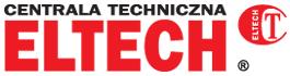 Logo ELTECH Sp. z o.o.