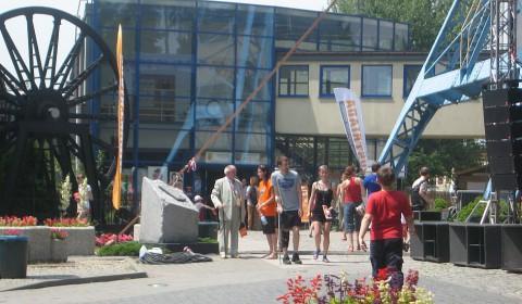 Industriada 2012 - zdjęcie 3