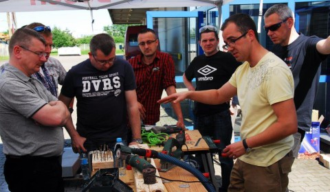Szkolenie produktowe BOSCH - zdjęcie 6