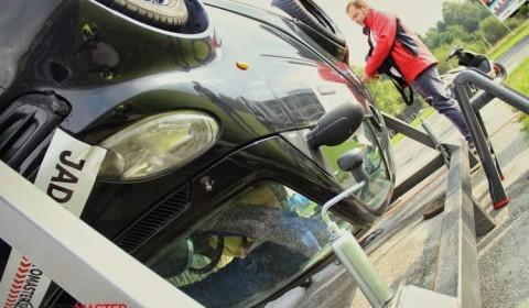 Szkolenie - techniki jazdy samochodem osobowym - zdjęcie 2