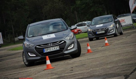 Szkolenie - techniki jazdy samochodem osobowym - zdjęcie 7