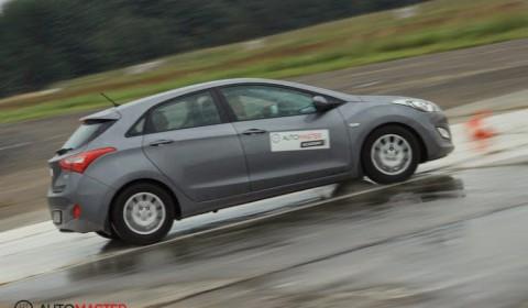 Szkolenie - techniki jazdy samochodem osobowym - zdjęcie 10