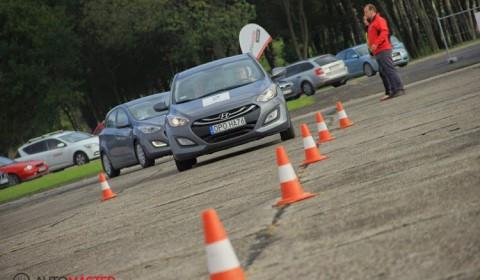 Szkolenie - techniki jazdy samochodem osobowym - zdjęcie 11