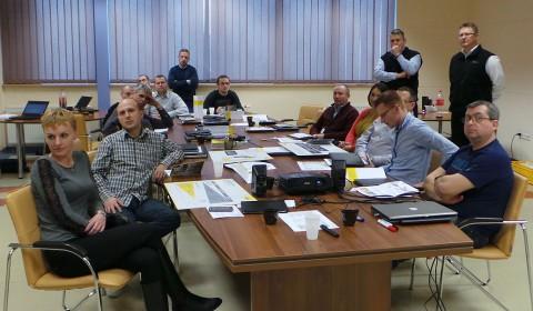 Szkolenia pracowników CT ELTECH - zdjęcie 3
