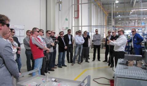 Szkolenia pracowników CT ELTECH - zdjęcie 4