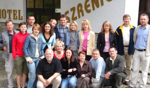 Szkolenia pracowników CT ELTECH - zdjęcie 7