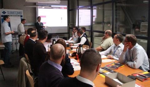 Szkolenia pracowników CT ELTECH - zdjęcie 8