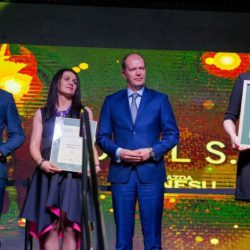 Gala Gwiazdy Biznesu 2016 - zdjęcie 05