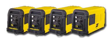 Przecinarki plazmowe A-Series – automatyczne systemy do cięcia plazmowego ESAB