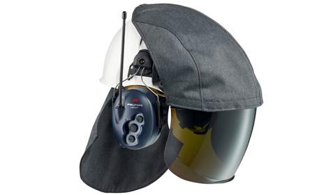 Systemy ochrony głowy, oczu, twarzy i słuchu 3M