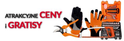 Promocja 23-16 - Oferta Specjalna na narzędzia BAHCO - atrakcyjne ceny i GRATISY - 16.05-31.08.2016