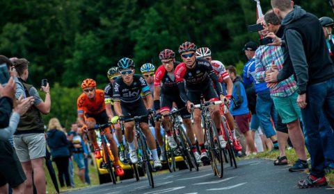 Mistrzostwa Polski w kolarstwie szosowym - Świdnica 2016 - zdjęcie 11