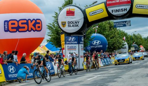 Mistrzostwa Polski w kolarstwie szosowym - Świdnica 2016 - zdjęcie 2