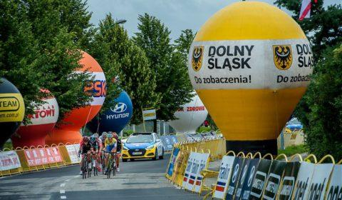 Mistrzostwa Polski w kolarstwie szosowym - Świdnica 2016 - zdjęcie 9
