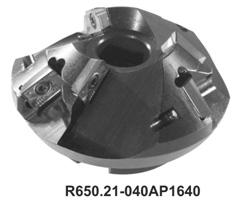 Frezy nasadzane kątowe do fazowania R6…21-040AP16