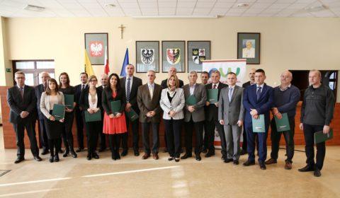 Otrzymaliśmy promesę na realizację projektu ze środków Unii Europejskiej