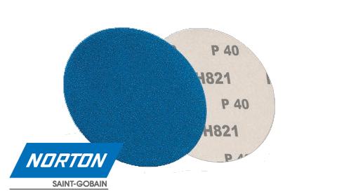 Uniwersalne krążki cyrkonowe Vulcan H821 NORTON