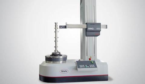 Uniwersalne urządzenie pomiarowe MarForm MMQ 400-2 MAHR