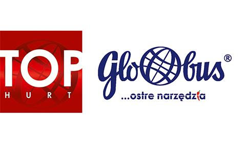 Certyfikat Partnera Handlowego GLOBUS® z grupy TOP HURT