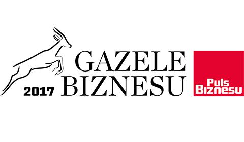 Gazele Biznesu 2017 – najbardziej dynamiczne polskie przedsiębiorstwa