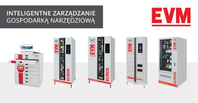 Automaty Vendingowe EVM