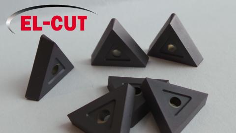 Kolejne płytki marki EL-CUT