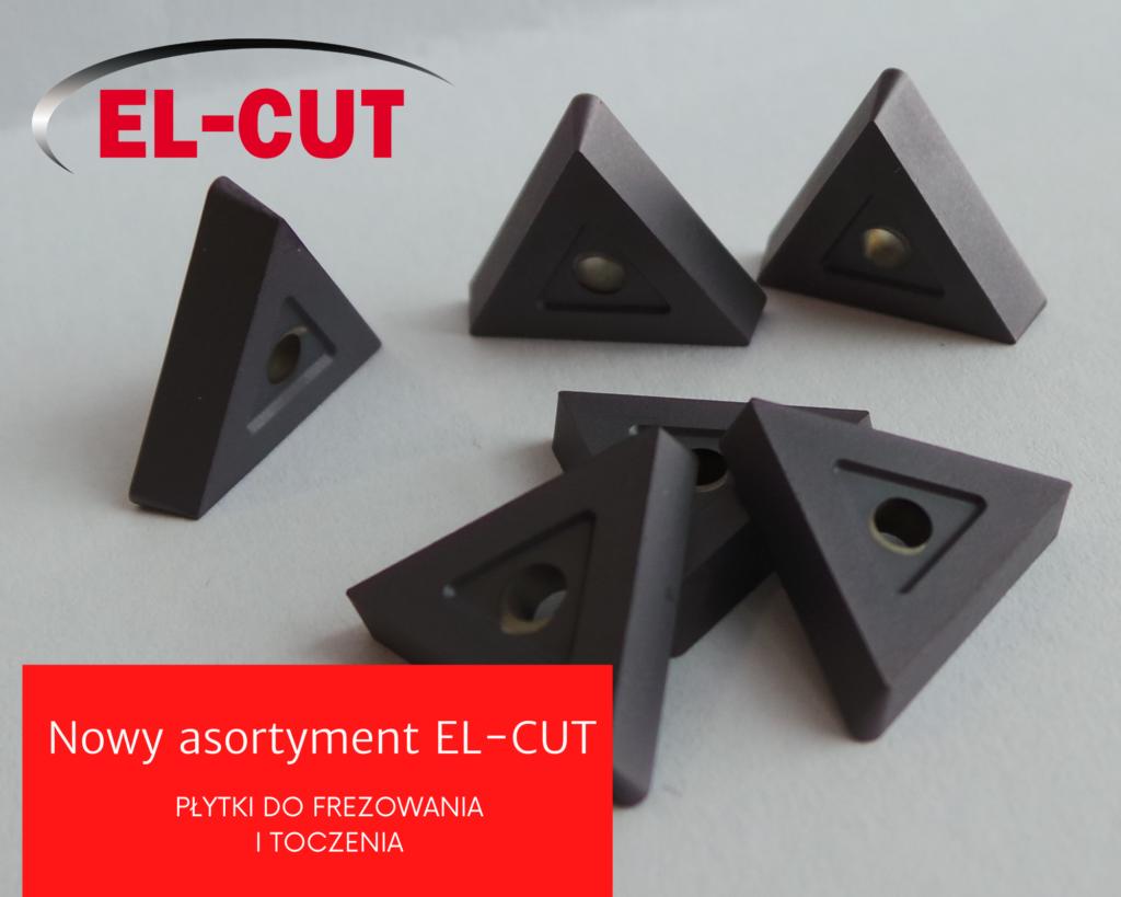 nowy asortyment płytek EL-CUT zdjęcie do pdfa z miniulotką
