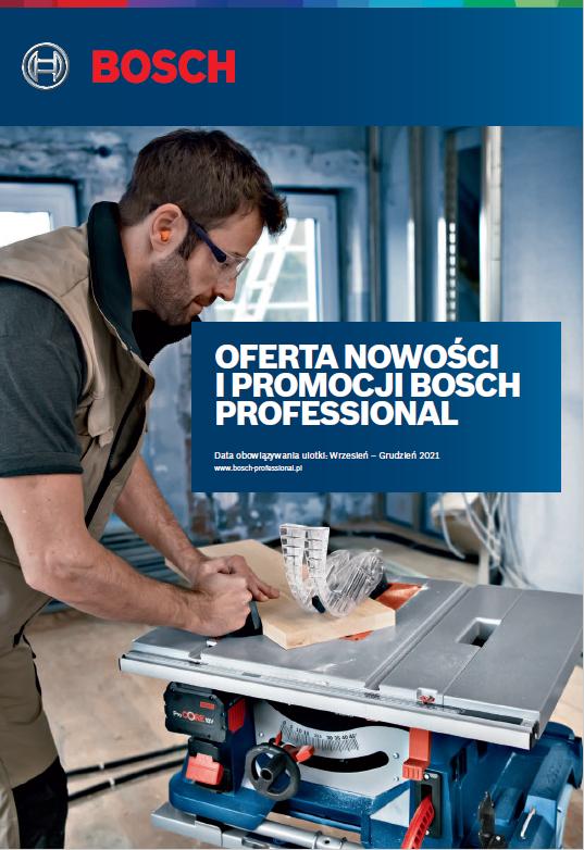 Obrazek przewodni Bosch Professional ulotka T3